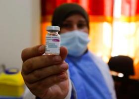 Бразилия приостановит производство вакцины AstraZeneca от коронавируса