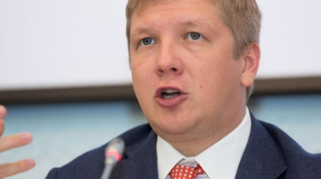 «Андрей-газоносец»: убойные тарифы Коболева получили «божье благословение»
