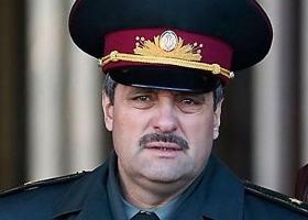Генерал Назаров в 2014 году действовал в соответствии с обстановкой – Муженко