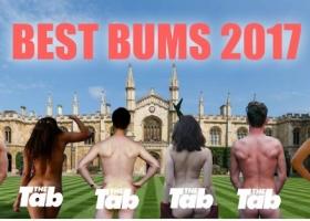 Студенты одного из старейших вузов Британии шестой раз соревнуются в конкурсе на лучшую