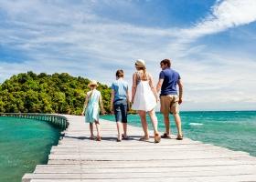 Отдых летом 2021: Ляшко рассказал, смогут ли украинцы провести отпуск за границей