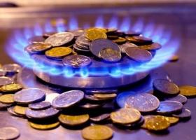Цена газа в Европе упала ниже тысячи долларов