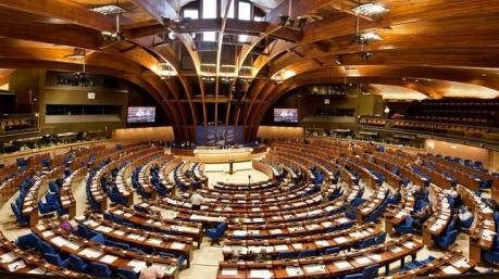 Хромая логика Арьева: почему украинская делегация в ПАСЕ осталась без обеда