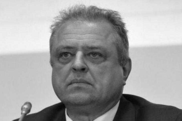 Нарабочем месте неожиданно скончался руководитель Госинспекции ядерного регулирования Украины