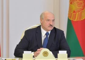 Лукашенко заявил о готовившемся покушении на него и его детей