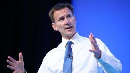 Международная политика Британии сейчас будет в руках экс-министра по здоровью