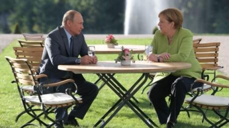 Германия должна ответить перед Украиной за последствия сотрудничества с Москвой