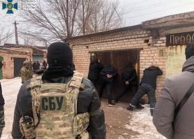 На Днепропетровщине разоблачили мощные наркогруппировки - СБУ