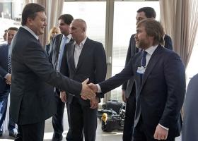 Судьба гражданина Новинского: посадит ли Порошенко первого «друга»?