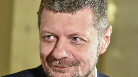 Голосующие барабашки: Мосийчук утверждает, что вчера в Раде не был и карточку никому не отдавал