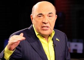 Рабинович: Страна не может зависеть от настроения одного человека – пост президента нужно упразднить