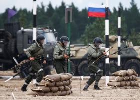 В сеть попали спутниковые снимки военного лагеря России в оккупированном Крыму