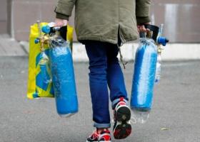 Украина начала закупать кислород для больных коронавирусом в Польше