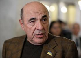 Мы еще полгода назад привезли из Москвы предложение по 25% скидке на газ - Рабинович