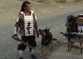 Нервы сдали: российские спецслужбы задержали якутского шамана, который шел в Москву изгонять Путина