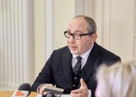 Не царское дело: Кернес не стал голосовать за любимого маршала Жукова