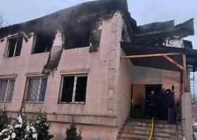 Трагический пожар с гибелью 15 человек в Харькове: Турция выразила соболезнование Украине