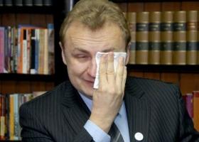 Садовый сообщил о техногенной катастрофе во Львове