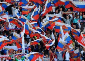 Русские, вперед! В МИДе РФ защищают оголтелых хулиганов (ВИДЕО)