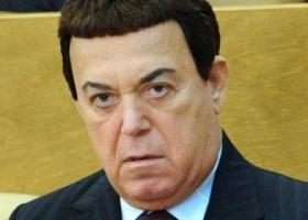 В России предложили отправить Кобзона на «шабаш в Киеве»