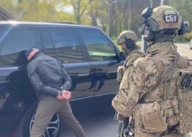 В Киевской области задержали банду вымогателей