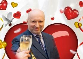 «Будь моей скотынякой»: в сети появились романтические открытки с политиками