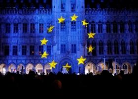 СМИ сообщили, что секс-вечеринки в Брюсселе посещали политики из Украины