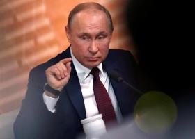 Путин изолирован от всех жестким карантинным режимом – СМИ