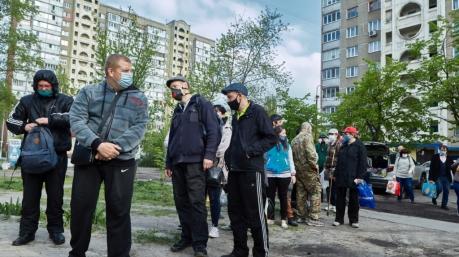 """Маразмы дня: в КГГА призвали не """"развращать"""" бездомных, потому что """"они должны чувствовать нужду"""""""