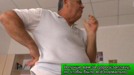 """""""Это вам не надо"""":  журналисты на Днепропетровщине помешали соратнику Тимошенко заняться """"гречкосеянием"""" перед выборами"""