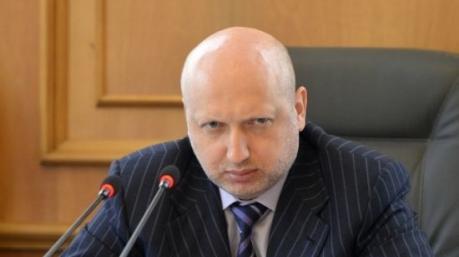 Шпиономания на марше: Турчинов обнаружил агентурную сеть под парламентским прикрытием