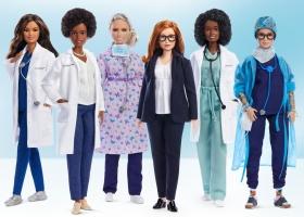 В честь разработчицы вакцины от коронавируса создали куклу Барби