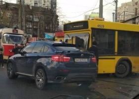 В Киеве