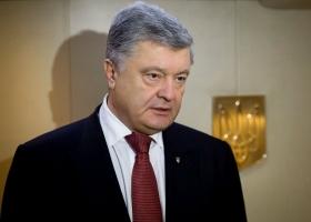 Порошенко похвастался предприимчивостью украинцев во время войны