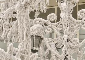 Аномальный холод: в Якутии температура упала до -58°