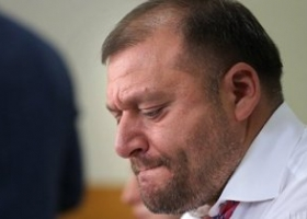 «Давай по новой, Миша…»: Добкин создал партию с «железобетонными ценностями»