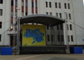 Чиновники украинского городка поддержали аннексию Крыма