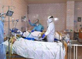Дорожают лекарства и гробы: больницы Сумщины не справляются с эпидемией коронавируса