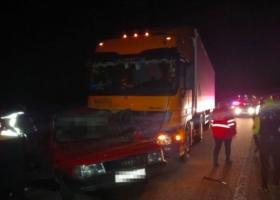 В серьезном ДТП в Житомирской области погиб боевой медик