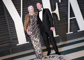 Мать помогла Илону Маску устроиться в Microsoft через знакомого