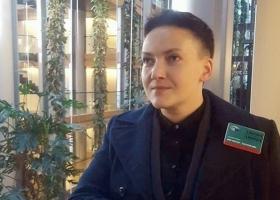 Медведев считает, что Савченко ск*рвилась так, как никто другой