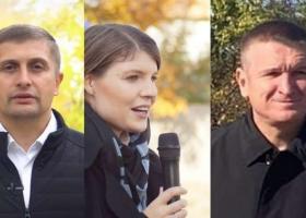 Выборы на Херсонщине: Екатерина Одарченко - единственный кандидат, который успешно противостоит тактике подкупа избирателей