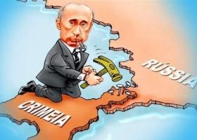Представители НАТО еще в 2008 году знали, что Путин считает Украину
