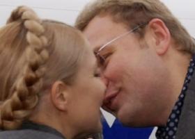 Деньги Родины: Садовый написал Тимошенко о любви