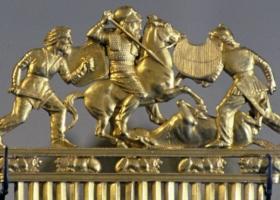 Голландцы вставляют палки в колеса делу возвращения скифского золота в Украину
