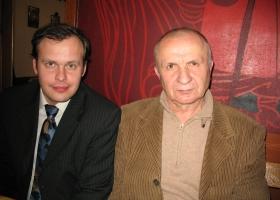 Украинского писателя, попавшего в жернова советской карательной психиатрии, похоронили под Киевом