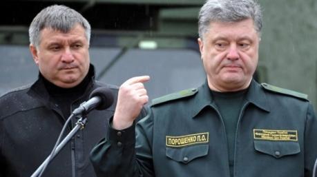 Крестовый поход против Авакова: Порошенко испугался «плинтуса»?