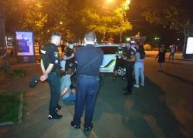 В Николаеве произошла драка со стрельбой, есть раненые
