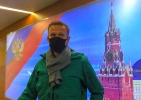 США готовят новые санкции против России из-за Навального