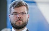 Тяжелые будни госслужбы: глава полуживой «Укрзализныци» заработал за ноябрь полмиллиона
